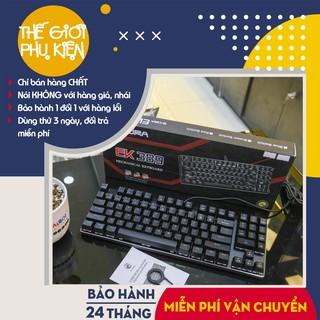 [Hàng Chính Hãng] Bàn phím cơ gaming E-DRA EK389, Bàn phím cơ game E-DRA EK389 – Bảo hành 24 tháng