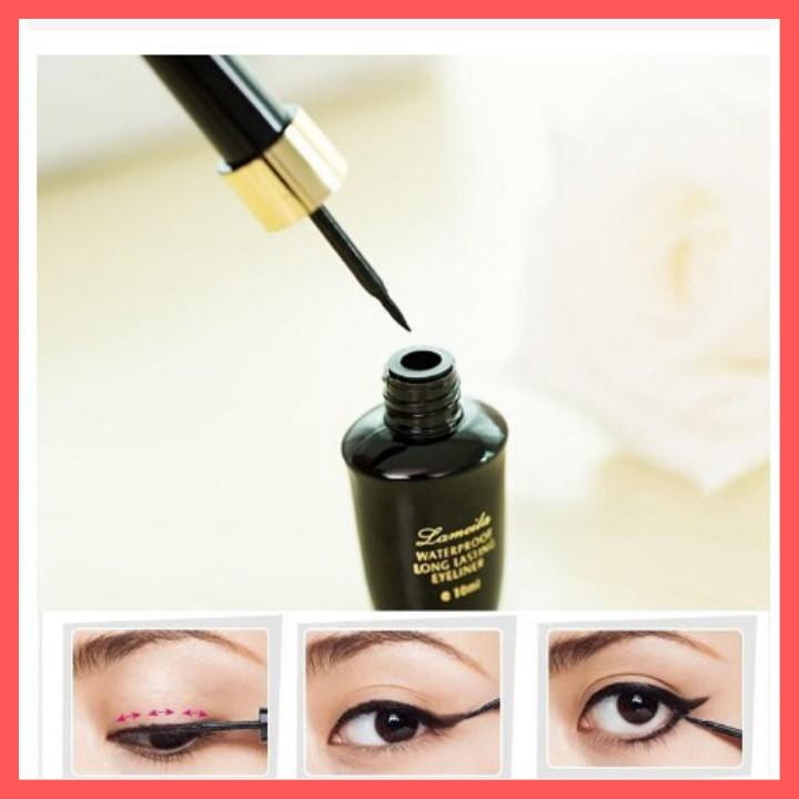 Bút kẻ mắt nước Lameila - T235