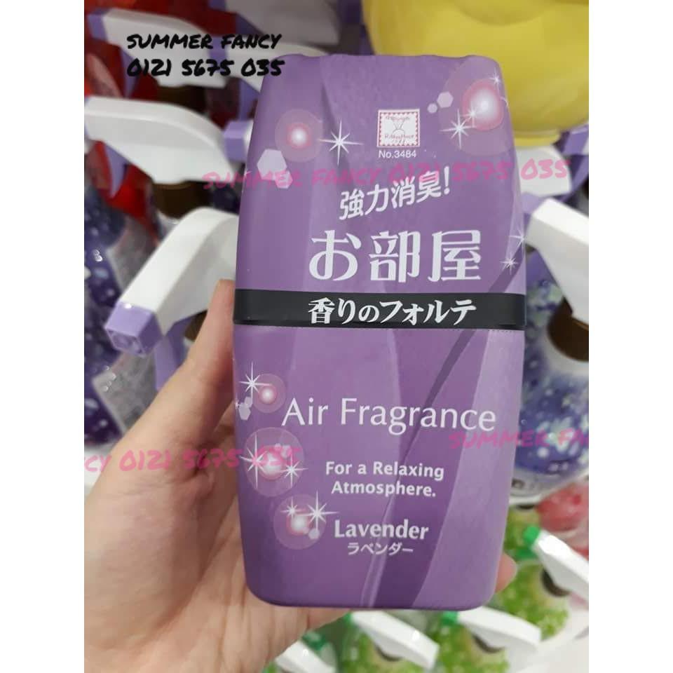 200ml Sáp khử mùi thơm phòng / sáp đuổi côn trùng Air Fragrance