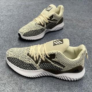 (Ảnh thật+ hàng đẹp) Giày Nam Giày thể thao Nam đen trắng khỏe khoắn, phong cách