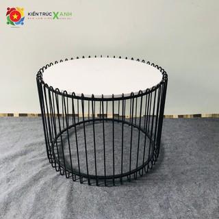 Bàn sofa, bàn trà [GIÁ CỰC TỐT], khung sơn tĩnh điện