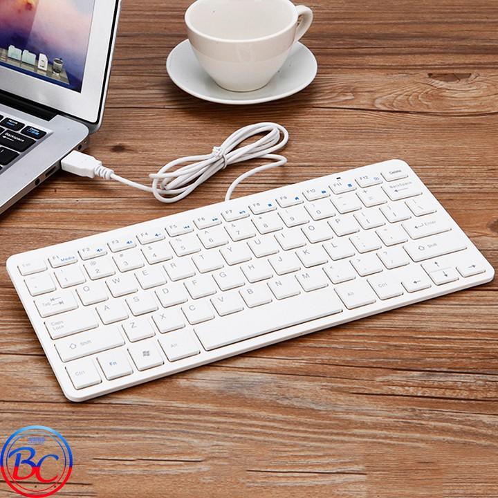 Bàn Phím Máy Tính K1000 Cổng USB (BH 7 ngày)