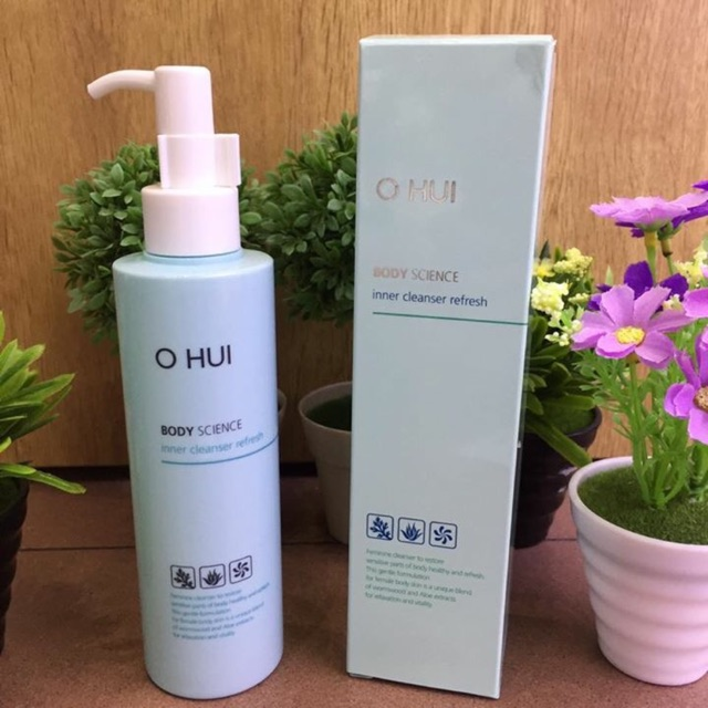 ??Dung Dịch Vệ Sinh Phụ Nữ Dạng Gel Ohui Body Science Inner Cleanser Refresh - 3170272 , 886480554 , 322_886480554 , 560000 , Dung-Dich-Ve-Sinh-Phu-Nu-Dang-Gel-Ohui-Body-Science-Inner-Cleanser-Refresh-322_886480554 , shopee.vn , ??Dung Dịch Vệ Sinh Phụ Nữ Dạng Gel Ohui Body Science Inner Cleanser Refresh