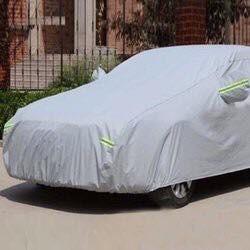 Bạt phủ xe ô tô 4 chỗ hàng dày chất lượng chuẩn - 2772702 , 1145561003 , 322_1145561003 , 166000 , Bat-phu-xe-o-to-4-cho-hang-day-chat-luong-chuan-322_1145561003 , shopee.vn , Bạt phủ xe ô tô 4 chỗ hàng dày chất lượng chuẩn