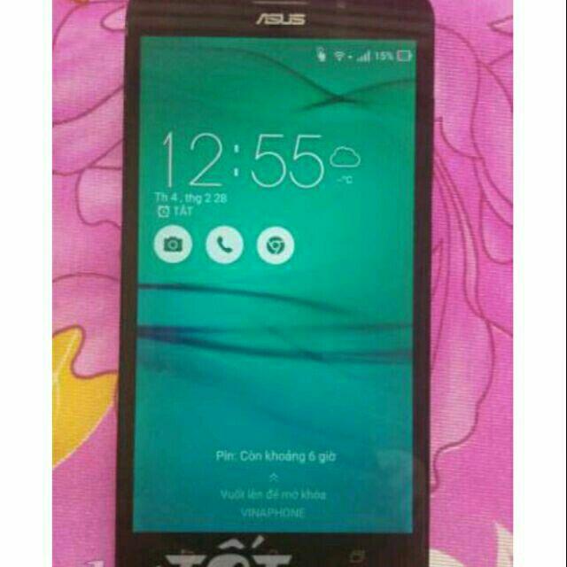 Điện thoại pin khủng zenfone max nguyên zin mới 95% - 14048541 , 1206216751 , 322_1206216751 , 2000000 , Dien-thoai-pin-khung-zenfone-max-nguyen-zin-moi-95Phan-Tram-322_1206216751 , shopee.vn , Điện thoại pin khủng zenfone max nguyên zin mới 95%