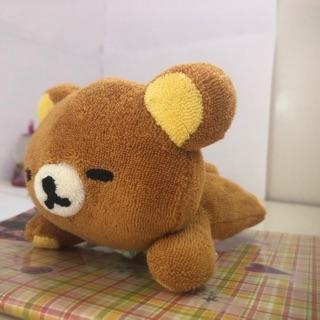 Gấu bông Nhật gấu Rikkakuma nhỏ nhắn dễ thương