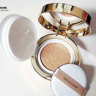 Phấn nước Gold Collagen SPF 30+ Hàn Quốc thumbnail