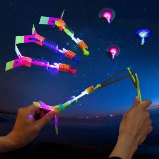 Đèn Led nhấp nháy kiểu chuồn chuồn dùng trong tiệc cho bé thumbnail