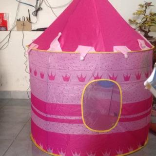 lều dã ngoại mini(80-100-135cm)