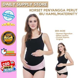 Đai nịt bụng hỗ trợ cho phụ nữ mang thai thumbnail