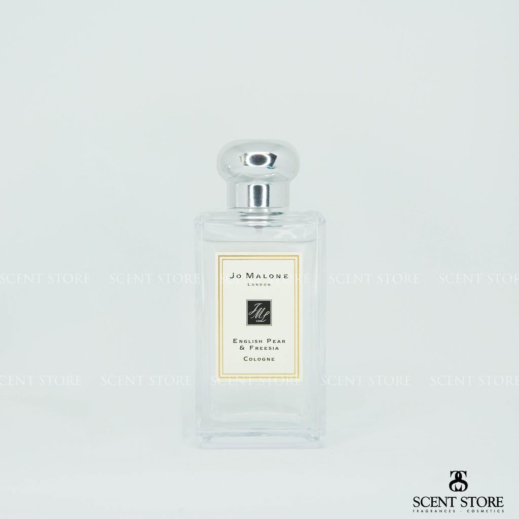 [Mã COSHOT24 hoàn 8% xu đơn 250K] Scentstorevn - Tổng hợp nước hoa Jo malone English Pear, Peony, Woodsage