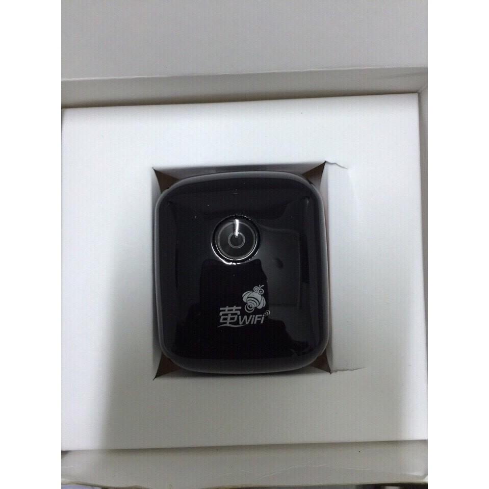 USB Phát WiFi Bằng Sim 3G Cho Xe Hơi (Uber,Grab..)