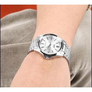 Đồng hồ nam Casio MTP-1239D-7ADF chính hãng