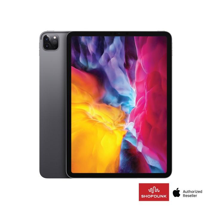Apple iPad Pro 11 inch (2020) Wi-Fi + 4G, 256GB