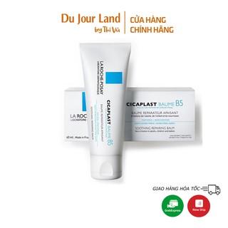 Kem dưỡng da La Roche Posay Cicaplast Baume B5, kem dưỡng ẩm, kem phục hồi da - Thi Vũ