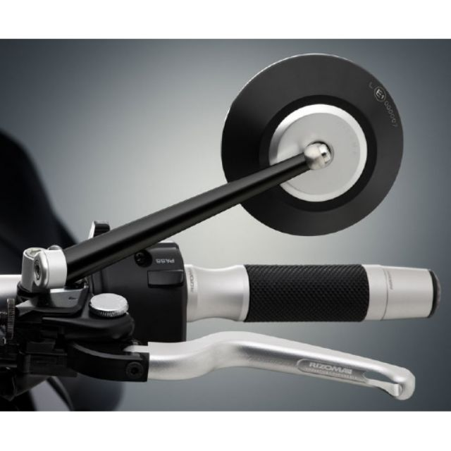 Kiếng chiếu hậu Rizoma tròn chính hãng nhiều loại và nhiều màu fullbox đầy đủ phụ kiện dành cho tất cả các dòng xe máy