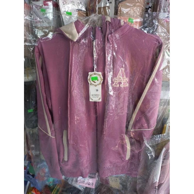 áo khoác nữ cotton