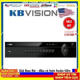 Đầu ghi hình 16 kênh 5 in 1 KBVISION KX-7216H1