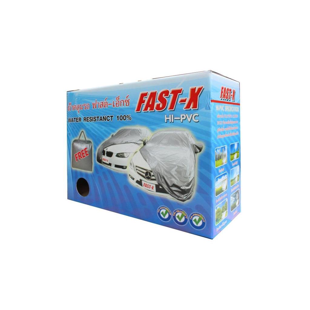 อะไหล่รถยนต์ ผ้าคลุมรถยนต์ HI-PVC สำหรับรถกระบะ 4D,CAB SIZE BXL,XL,XXLะไหล่รถยนต์ ผ้าคลุมรถยนต์ HI-PVC สำหรับรถกระบะ 4D,