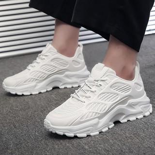 [Mã FASHIONRNK giảm 10K đơn 50K] (FREESHIP, FULLBOX) Giày Thể Thao Nam, Sneaker Cao Cấp Chính Hãng Mới Nhất 2020 thumbnail