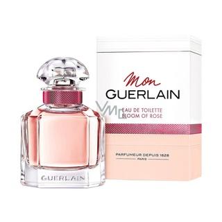 Nước Hoa Nữ Guerlain Mon Guerlain Bloom Of Rose EDT - Scent of Perfumes thumbnail