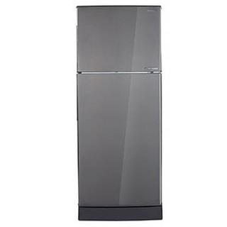 Tủ lạnh Sharp Inverter 196 lít SJ-X201E-SL/DS