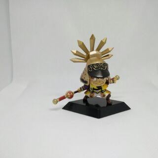 warriors samurai hideyoshi toyotomi