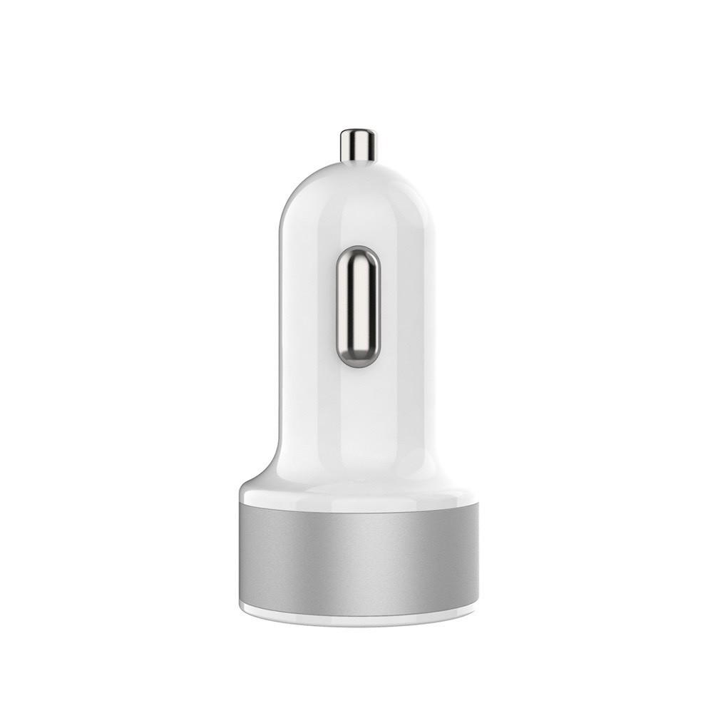 [❌HÀNG SẴN⛔]CỦ SẠC 2 CỔNG USB Đa Chức Năng 1.0A-2.0A 88155