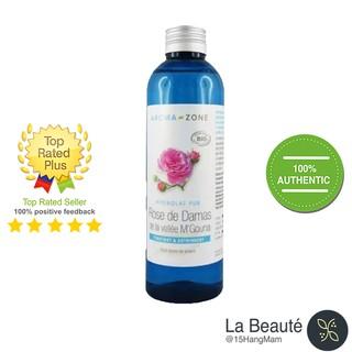 Aroma-Zone Rose De Damas - Toner Tinh Chất Hoa Hồng Tươi 200ml thumbnail