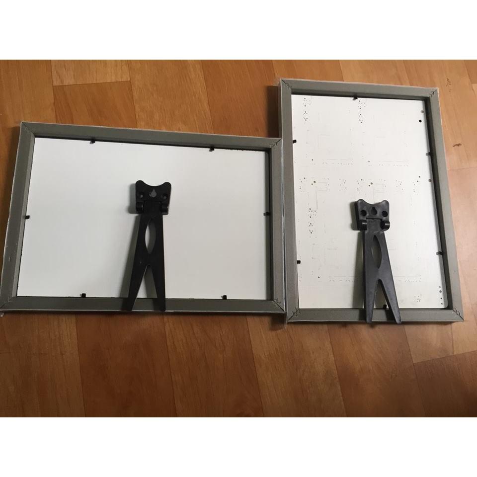 Chân khung ảnh, khung hình để bàn 11cm