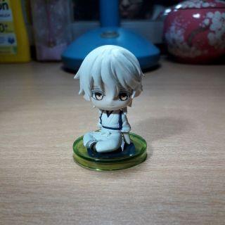Tượng nhân vật nhỏ Touken Ranbu