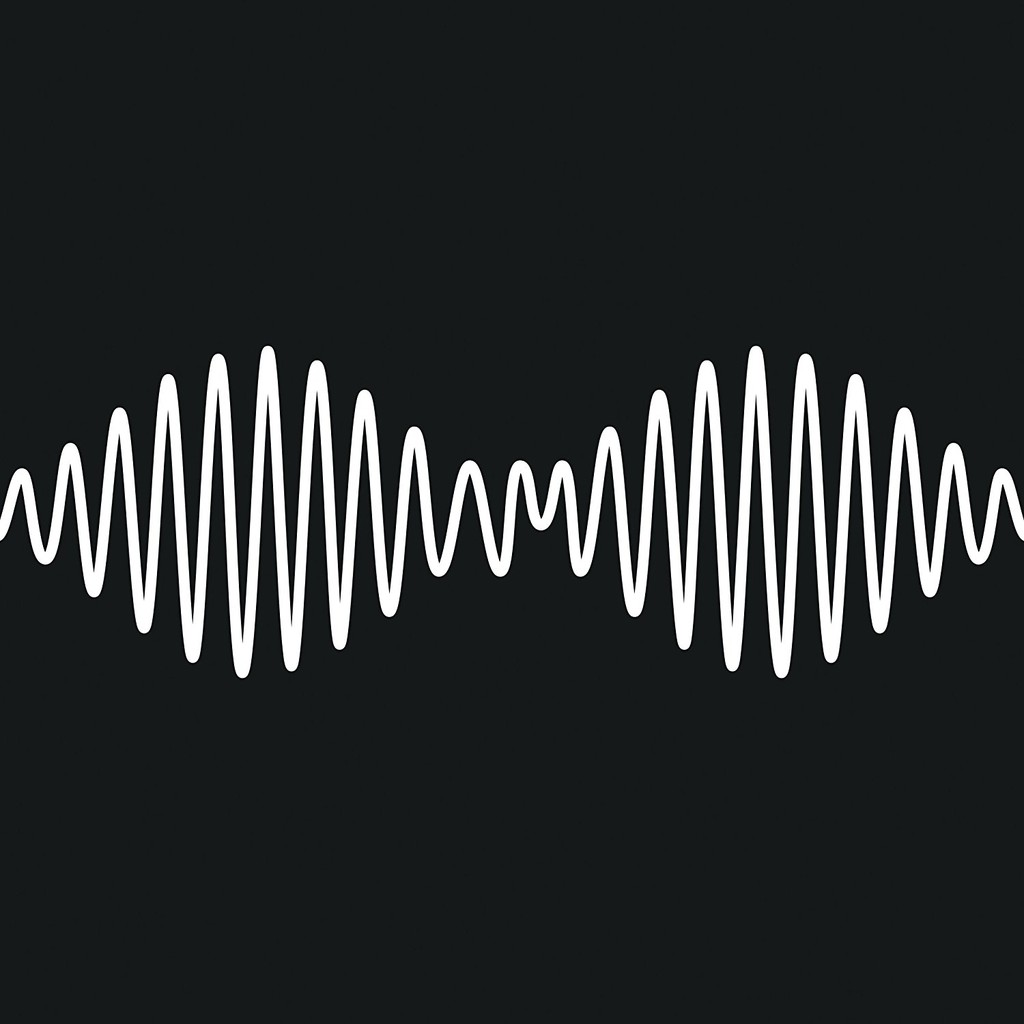 Arctic Monkeys - AM - Đĩa CD