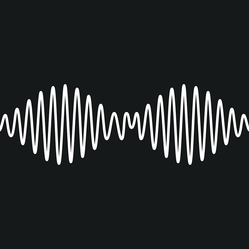 Arctic Monkeys - AM - Đĩa CD
