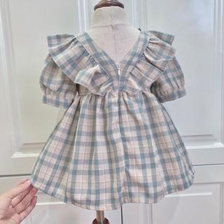 ( ưu đãi) Đầm Bé gái - Đầm Công Chúa Hàng Thiết Kế VNXK