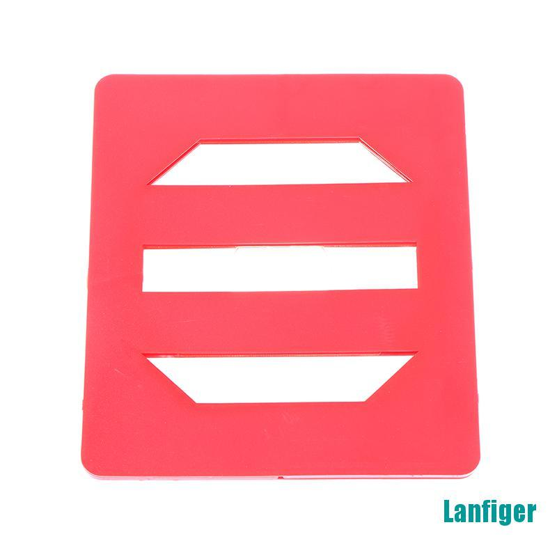 【Lanfiger】Vanishing CD Magic Tricks Color Changing Magic Stage Gimmick Props Accessories