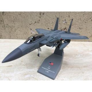 Mô hình Máy bay F-15 Eagle 1:100