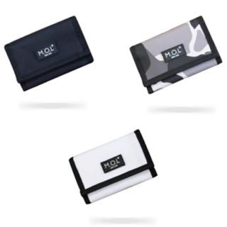 Bóp Tiền M.O.L TRIPLE - Wallet thumbnail