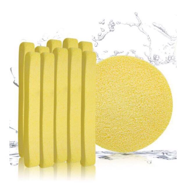 Miếng bông mút rửa mặt Chivay nhật bản - 2651504 , 1238545393 , 322_1238545393 , 2000 , Mieng-bong-mut-rua-mat-Chivay-nhat-ban-322_1238545393 , shopee.vn , Miếng bông mút rửa mặt Chivay nhật bản