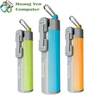 Loa Bluetooth Đa Năng Microlab MD118 Kiêm Gậy Tự Sướng, Đèn Pin, Pin Dự Phòng - BH 12 Tháng Chính Hãng thumbnail