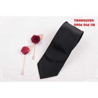 Cà vạt nam bản Nhỏ 5cm Kiểu dáng Hàn Quốc