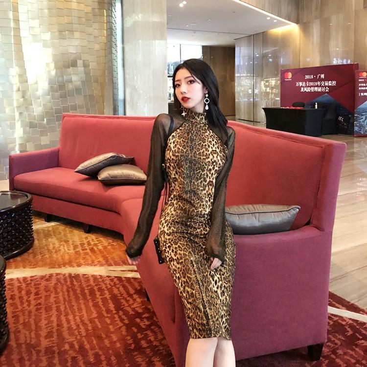 Đầm Váy body Dự Tiệc Sang Trọng (hàng có sẵn kèm hình thật)