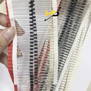Combo 200 Diode Chỉnh Lưu 1N4007 FMS 1A 1000V thumbnail
