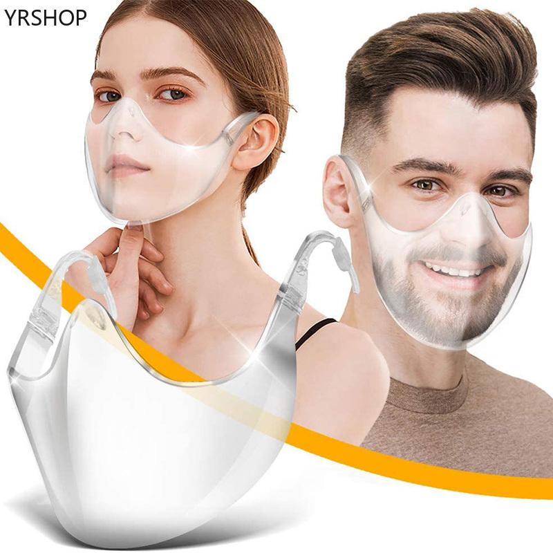 Mắt kính bảo hộ FACE SHIELD chống giọt bắn, chống bụi che hết khuôn mặt bảo vệ mắt toàn diện tròng trong suốt MM