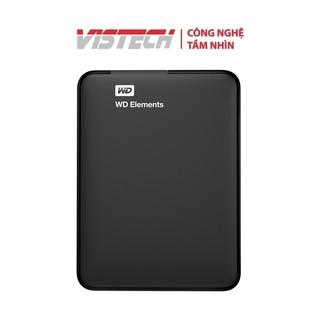 Ổ cứng gắn ngoài HDD WD Element 2.5''
