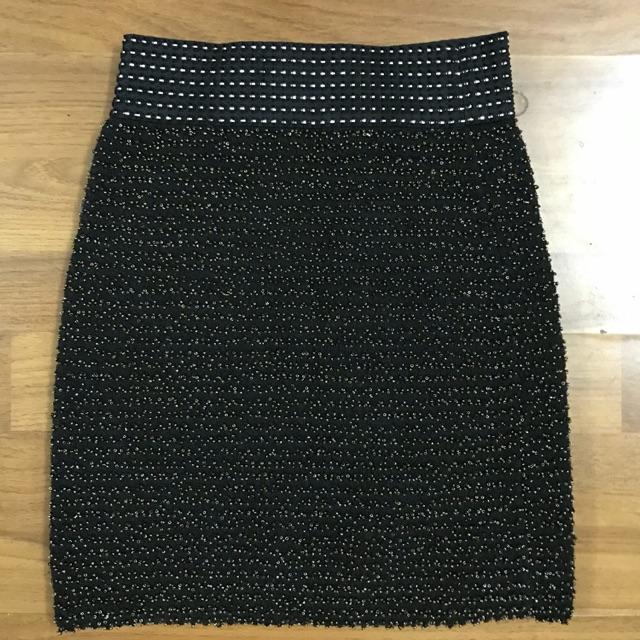5406415591 - Chân váy body thun co giãn