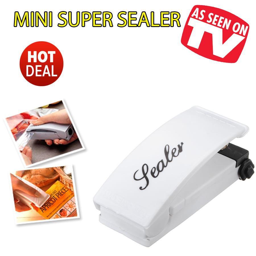 Máy hàn miệng túi Super Sealer mini - 3607202 , 1038648212 , 322_1038648212 , 40000 , May-han-mieng-tui-Super-Sealer-mini-322_1038648212 , shopee.vn , Máy hàn miệng túi Super Sealer mini
