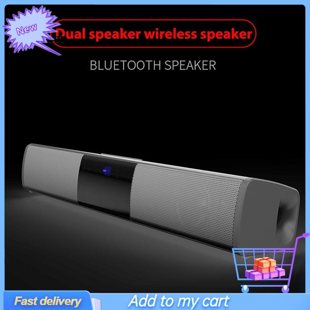 Loa Bluetooth Không Dây Âm Siêu Trầm Chất Lượng Cao