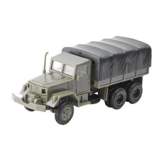 Cavalry Carrier Model Assembly Model Diy Craft Toy Kids Militarial Toy Car Gifts