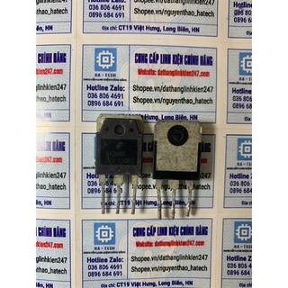 40N60 FGH40N60SFD tháo máy