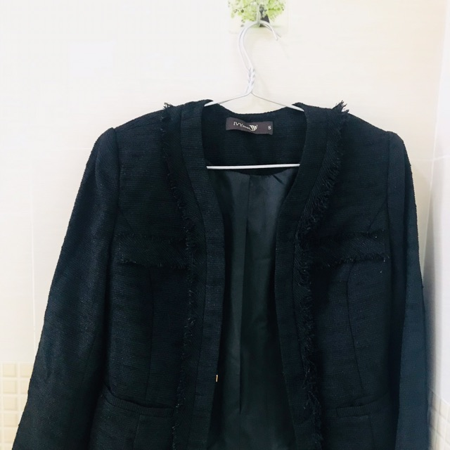 Áo vest Ivy Moda